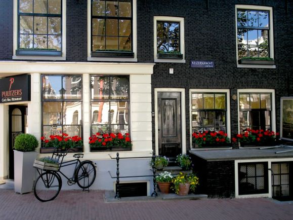 ONCAMPUS Amsterdam | Your guide to studying and living in